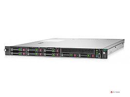 Сервер HPE P19560-B21 DL160 Gen10 (1xXeon4208(8C-2.1G)/ 1x16GB 1R/ 8 SFF SC/ S100i SATA RAID/ 2x1GbE/ 1x500Wp/