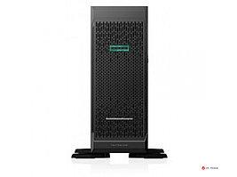 Сервер HPE ML350 Gen10 (2xXeon3206R(8C-1.9G)/ 2x16GB SR/ 4 LFF LP/ S100i SATA RAID/ 4x1GbE/ 1x500Wp/ 3yw)