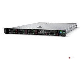 Сервер HPE DL360 Gen10 (2xXeon4214R(12C-2.4G)/ 2x32GB 2R/ 8 SFF SC/ P408i-a 2GB Batt/ 4x1GbE FL/ 1x500Wp/3yw)