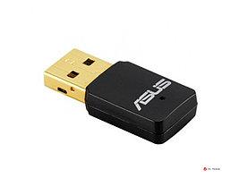 Беспроводной адаптер с интерфейсом USB ASUS USB-N13, 90IG05D0-MO0R00