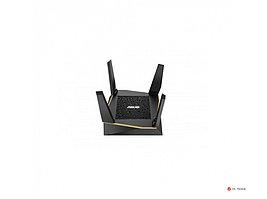 Трехдиапазонный игровой маршрутизатор ASUS RT-AX92U/Wi-Fi