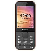 Мобильный телефон Texet TM-B315 черный