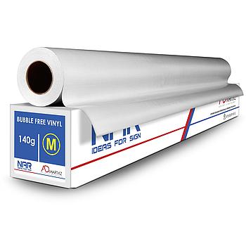 BFV 1.27мх50м 140g MATTE (с воздушными каналами bubble free)BFV 1.27мх50м 140g MATTE МЕТР