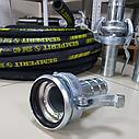 Быстросъёмное соединение (пироты) для шланга 65 мм, фото 3