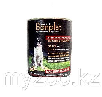 BONPLAT MEAT ASSORTMENT 400г.