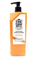 FNX Barber mandarin cologne (крем после бритья) 375 мл