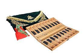 Тогызкумалак деревянный подарочный