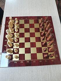 Шахматы (дерево)