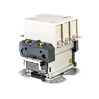 Контактор ANDELI CJX2-F 400A AC 220V
