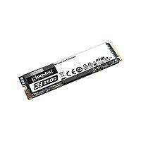 Твердотельный накопитель SSD Kingston SKC2500M8/2000G M.2 NVMe PCIe 3.0x4
