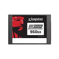 Твердотельный накопитель SSD Kingston SEDC500R/960G SATA 7мм