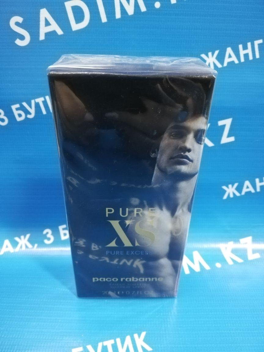 Paco Rabanne Pure XS Мини ( 20 мг )