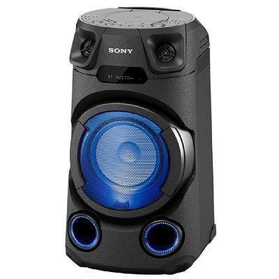 Аудиосистема Sony MHCV13.RU1/М, черный