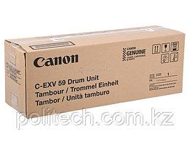Drum Canon C-EXV 59 Drum Unit Фотобарабан