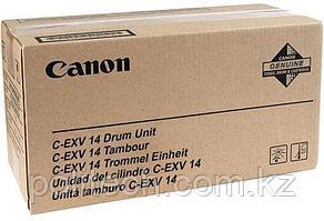 Drum Canon C-EXV14 BK iR 2016, 2018, 2020, 2022, 2025, 2030, 2318, 2320, 2420, 2422 Black resource 55K