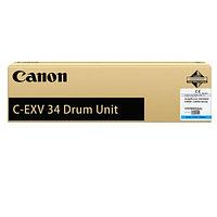Drum Canon C-EXV34 CY iR ADV C2020, C2025i, C2030, C2220, C2225i, C2230i Cyan resource 36К