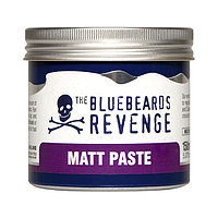 The Bluebeards Matt Paste (Матовая паста для укладки волос) 150 мл