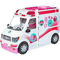 """Игровой набор Barbie """"Машина скорой помощи"""" 1093870"""