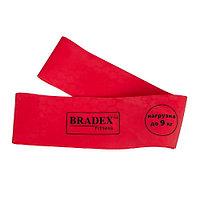 Эспандер-лента Bradex до 9 кг SF 0343 red