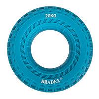 Эспандер кистевой Bradex 20 кг SF 0567 blue