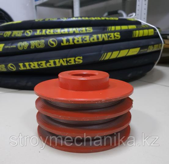 Шкив для пневмонагнетателя СО-241 ТМК