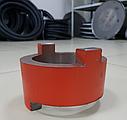 Диск ( муфта ) для пневмонагнетателя СО-241 ТМК (002), фото 2