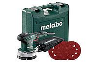 METABO Эксцентриковая шлифовальная машина SXE 3125 Set