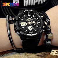 Часы SKMEI 0990LBK