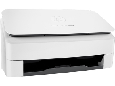 Сканер HP ScanJet Enterprise Flow 5000 s4 с полистовой подачей. (L2755A)