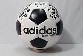 Мяч для футзала. Футбольный 4-ка. Не прыгающий.