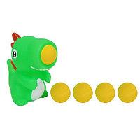 Стреляющий зверь Bradex Дракон DE 0652 green