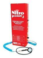 Генератор азота Spin Nitropoint 3