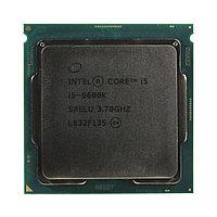 Процессор (CPU) Intel Core i5 Processor 9600K 1151v2