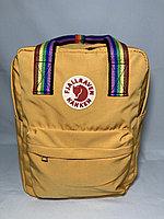 """Женский рюкзак для города""""KANKEN"""". Высота 38 см, ширина 26 см, глубина 13 см., фото 1"""
