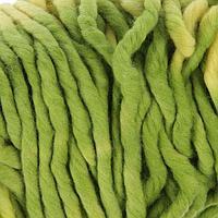 Пряжа 'Вирджиния' 100 мериносовая шерсть 85м/150гр (4353, секционный)