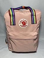 """Женский рюкзак для города """"KANKEN"""". Высота 38 см, ширина 26 см, глубина 13 см., фото 1"""