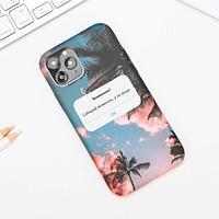Чехол для iPhone 11 PRO 'Моменты'