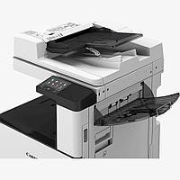 МФУ imageRUNNER C3125i MFP (А3, цвет/Ч/б печать 25 стр.мин., автоподатчик) тонера нет в комплекте