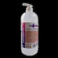 Жидкость для рук - кожный антисептик Voka, с дозатором, 1 л