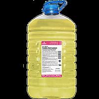 Гель для мытья посуды Cooky Gel Lemon 5 л ПЭТ. концентрат(1:100-1:250) 5 л.