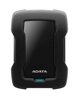 Внешний HDD ADATA HD330 5TB USB 3.2 BLACK