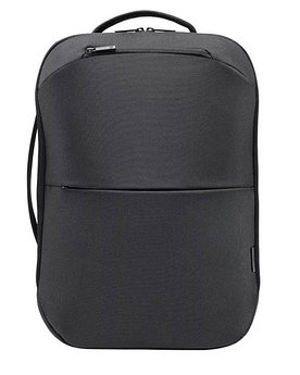 Рюкзак Xiaomi Business Travel Multifunctional Backpack Black