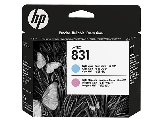 Печатающая головка HP Europe CZ679A (CZ679A)