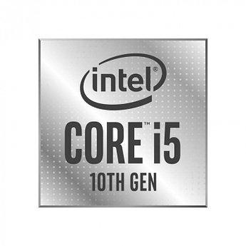 Процессор Intel Core i5-10600K (4.1 GHz), 12M, 1200, CM8070104282134, OEM