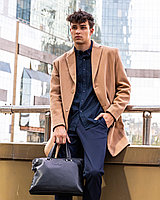Мужское пальто в Алматы