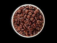 Кофе в зернах Апельсин в шоколаде