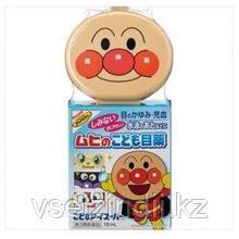 Глазные капли для детей Megusuri 15мл, Япония
