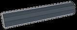 Отвод - наконечник серый графит d=90 RUPLAST (Россия), фото 3