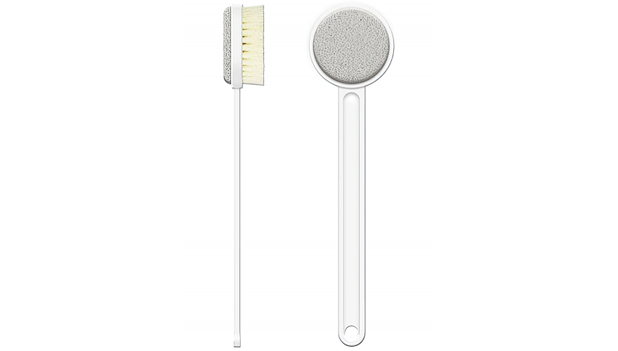 Щетка для тела Xiaomi Mijia Qualitell Bath Brush