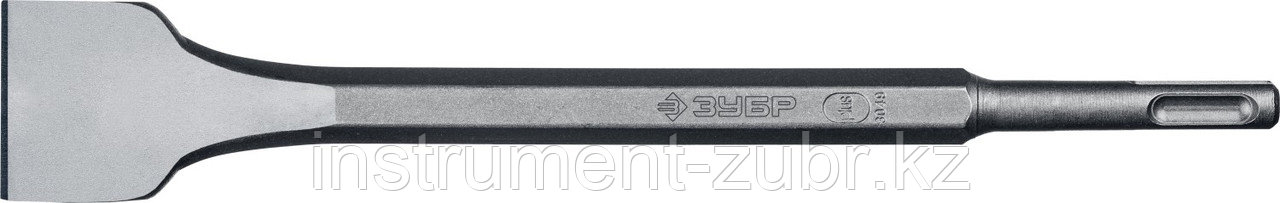 Зубило лопаточное 40 х 250 мм SDS-Plus, ЗУБР ПРОФЕССИОНАЛ БУРАН